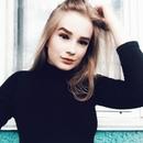 Личный фотоальбом Дарьи Пецко