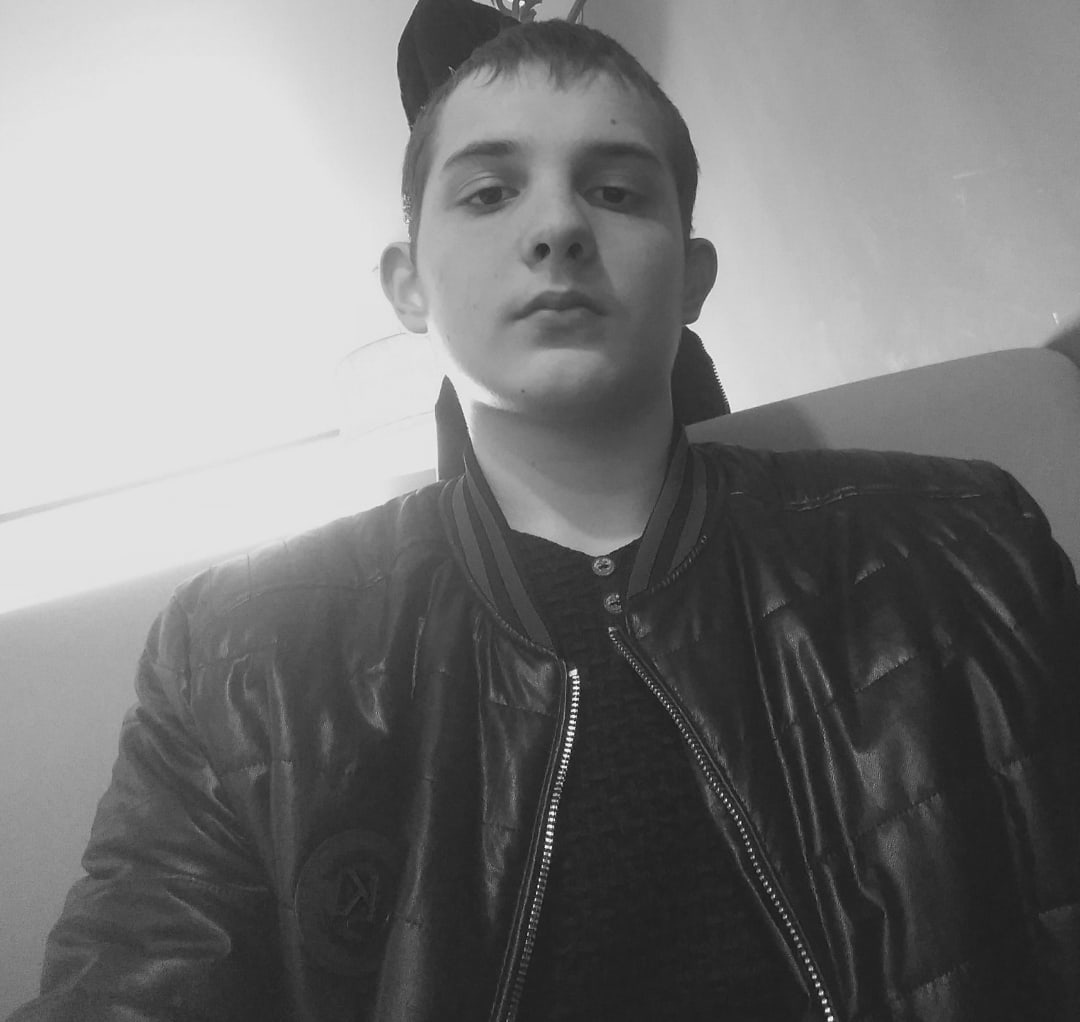 Егор, 18, Kumertau