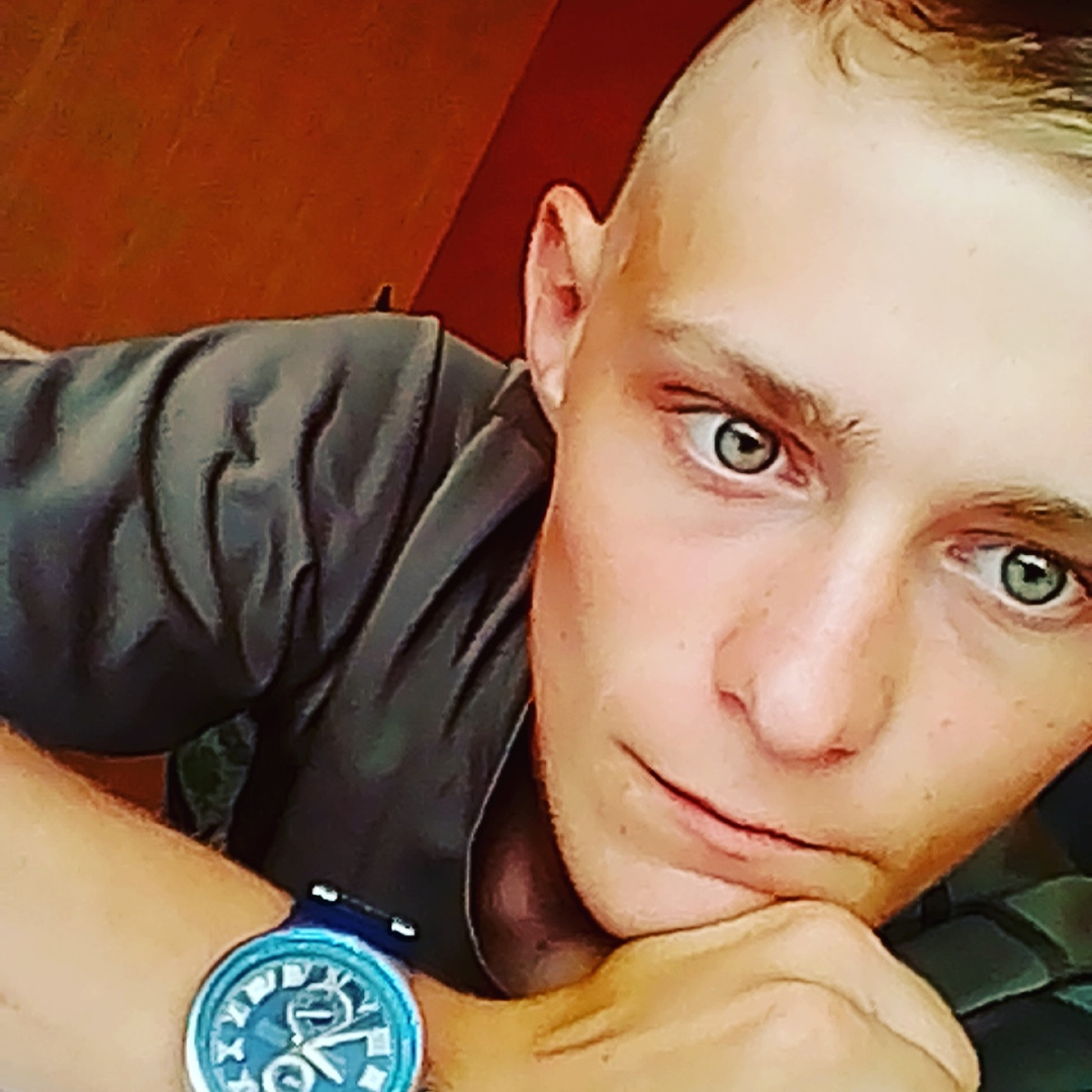 Евгений, 21, Kalach-na-Donu