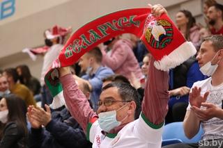 Квалификация к ЕВРО-2022. Беларусь - Венгрия Часть 1