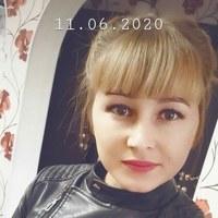 Ольга Пронина