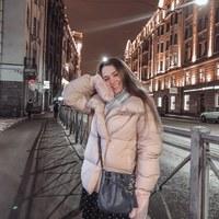 Фотография Насти Дерновой