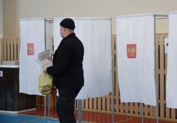 #нейва_новости #нейва_цифры 48,4% избирателей-ново...