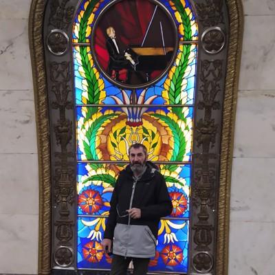 Махир Гараев