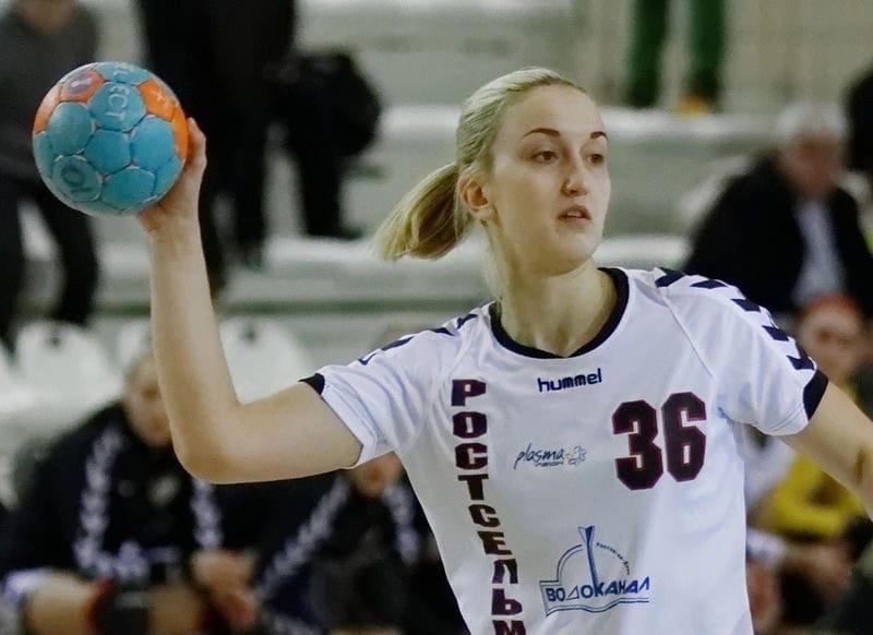 """""""Возвращаться уже однозначно не буду"""". Мария Хакунова сменила гандбол на... баскетбол, изображение №3"""