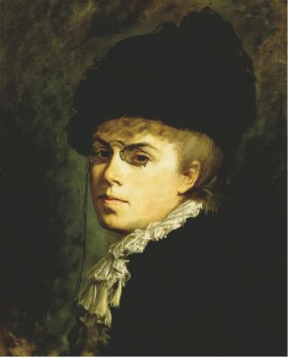 Русская звезда художественного Парижа, изображение №14