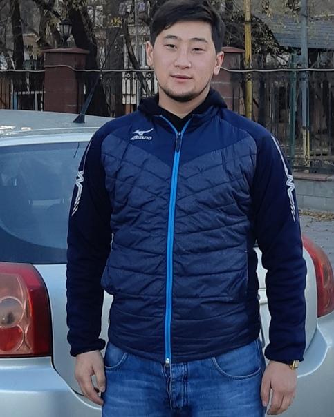 Oleg Pak, Талдыкорган, Казахстан