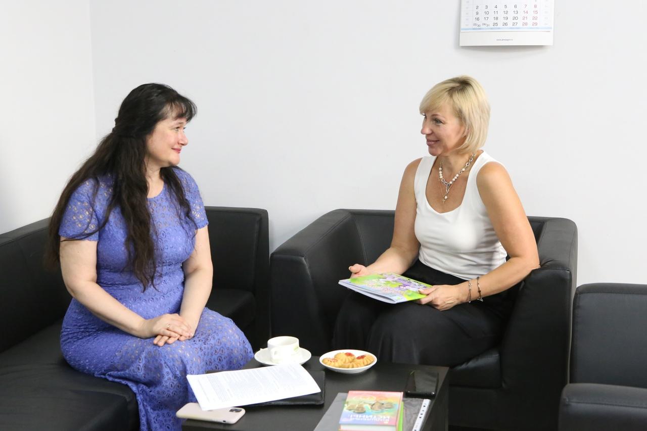 Соглашение о сотрудничестве между Ресурсным центром поддержки гражданского общества Кубани и Краснодарской региональной общественной организации по взаимодействию ветеранов и молодежи «Единство поколений» было подписано 21 июля.