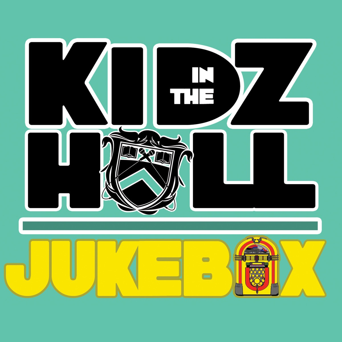 Kidz In The Hall