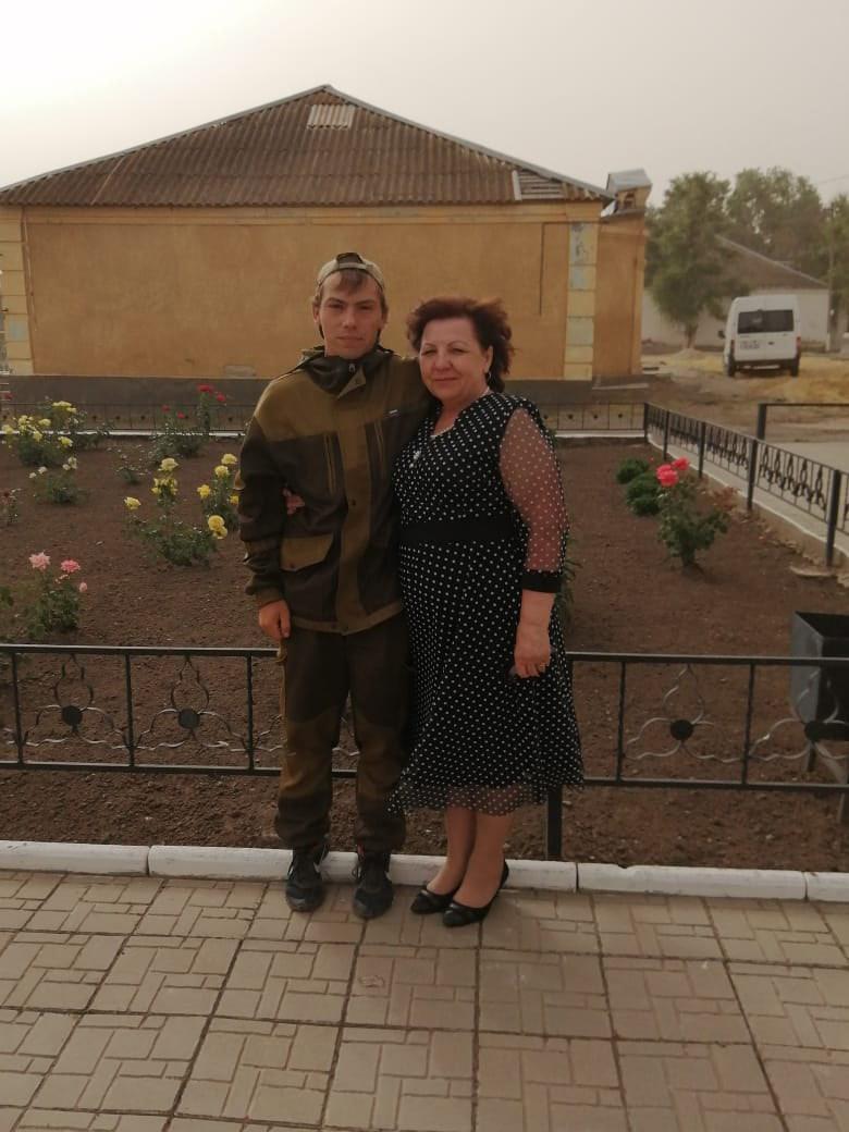 Сергей, 20, Anapa