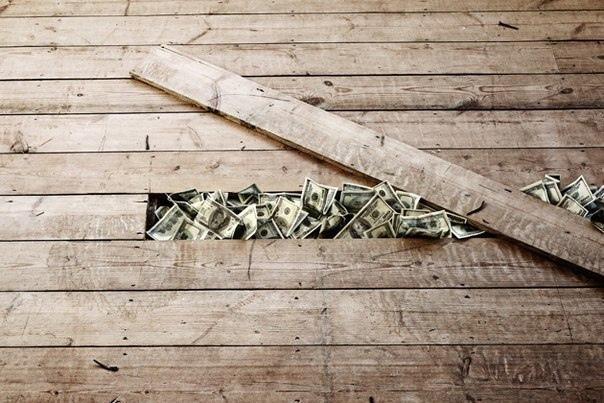 9 правил обращения с деньгами: