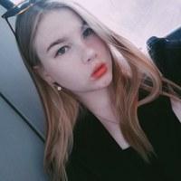Мария Стародубцева