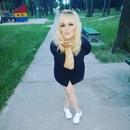 Alena Glebova