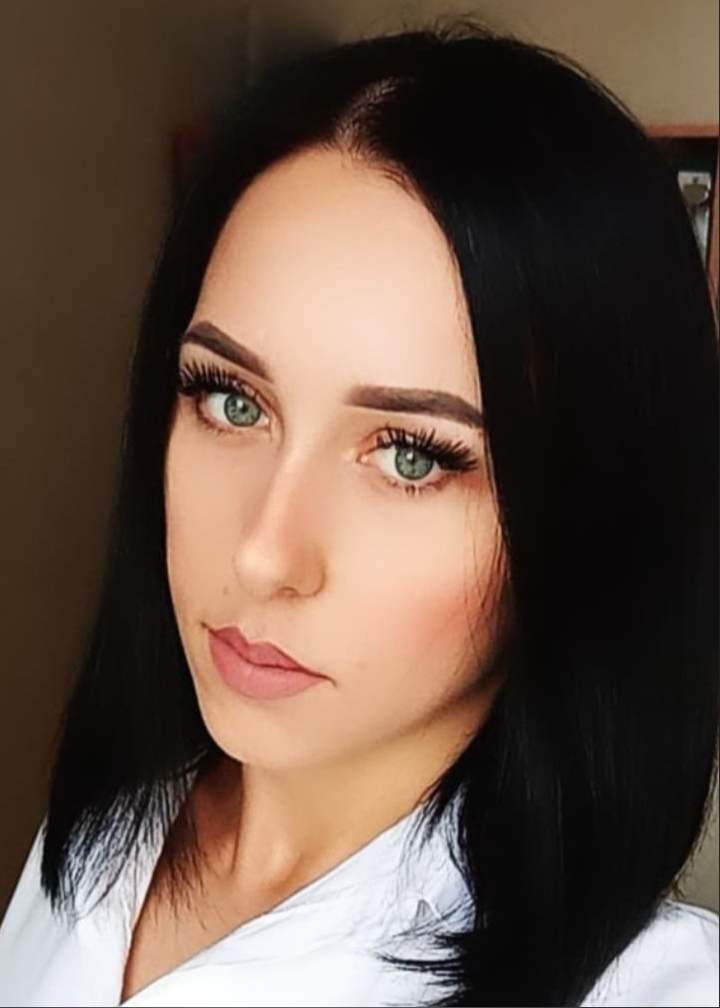 Маркевич Екатерина Игоревна