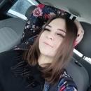 Катя Свистун