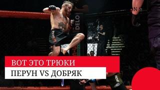 🔝Перун vs Добряк🔝 Зрелищный бой