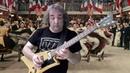 Cancan Rock Metal version Zoom G5n DooDad