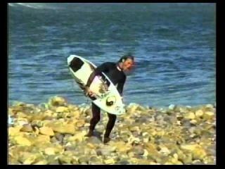 Momentum - surf movie by Taylor Steele (1992)