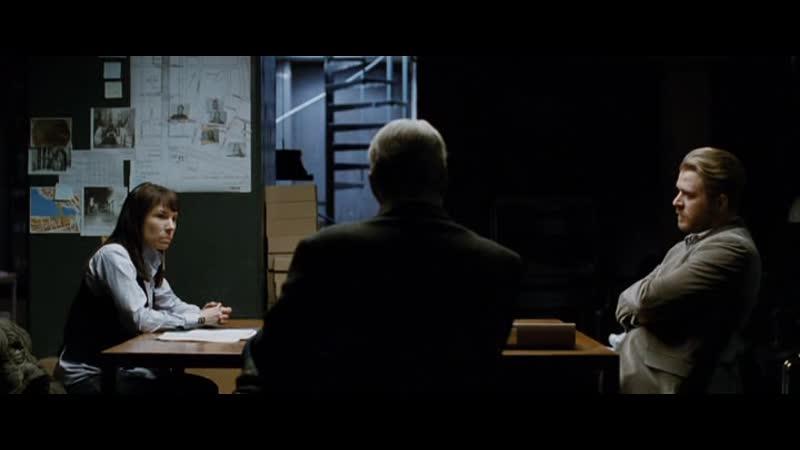Смерть пилигрима 1 2 серии Швеция Детектив 2013