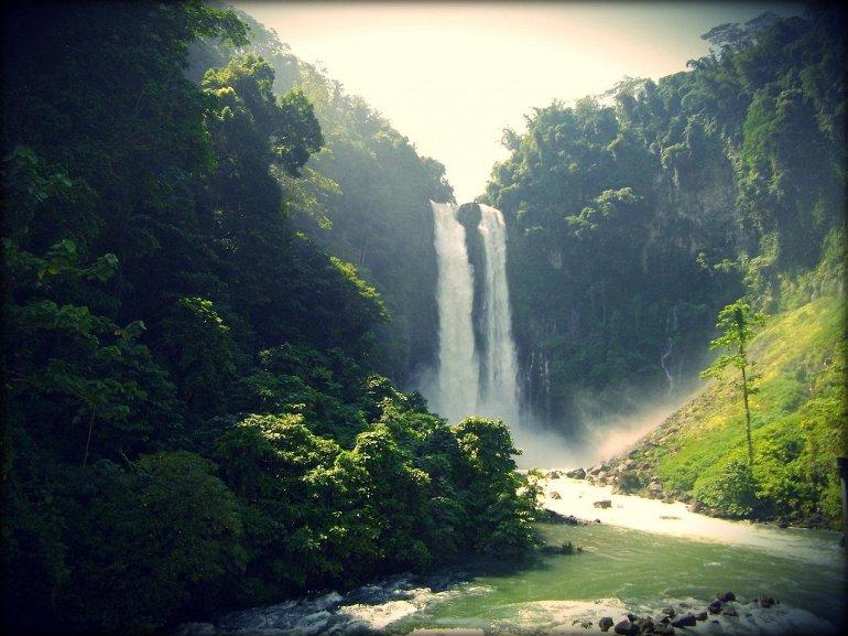 Илиган - город величественных водопадов, изображение №5