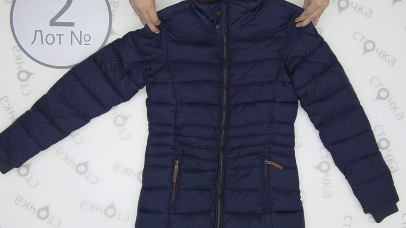 Blend Ichi Fransa Fresh S Oliver Bonita Puffa autumn winter 2 сток одежда оптом