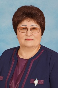 Галлямова Фирдавис (Селявсинова)
