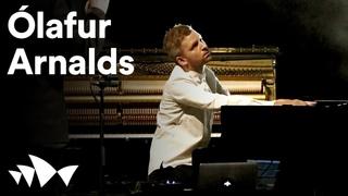 Ólafur Arnalds - Live at Sydney Opera House | Digital Season