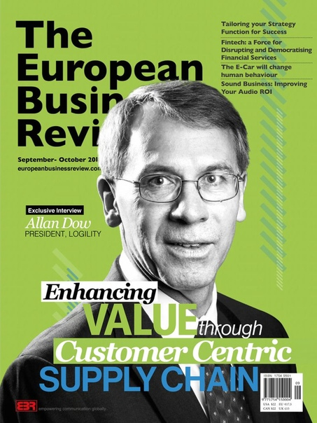 2018-09-01 The European Business Review