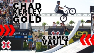 CHAD KERLEY: The Best of Chad Kerley   World of X Games