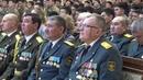 Юбилей военной кафедры ВКГТУ