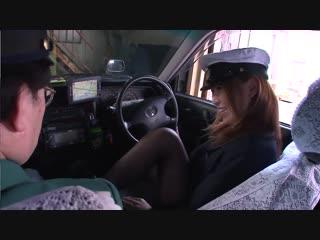Секси сдача экзаменов по вождению в японской автошколе / Японки / Азиатки / Сперма / Попка / Порно / Секс / Минет / Трах