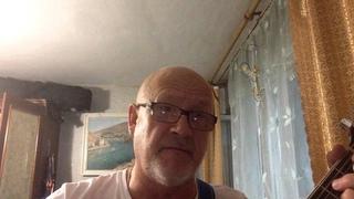 Соболев Андрей. Мой ответ Андрею Макаревичу на его песню о Крыме.