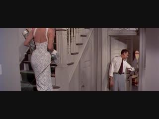 Зуд седьмого года / The Seven Year Itch (1955) Билли Уайлдер / Мэрилин Монро