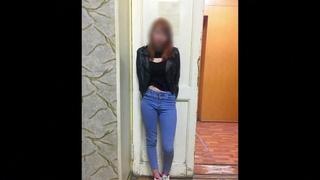 Допрос проституток в сауне