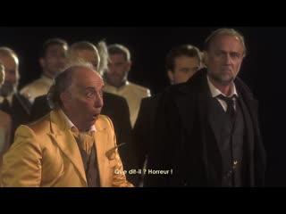 Verdi : Rigoletto (Chorégies dOrange : Nadine Sierra : Amélie Robbins : Leo Nucci : Alain Guingal)(1080p)