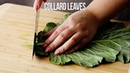 How to Make Collard Green Cabbage Spring Rolls EatingWell
