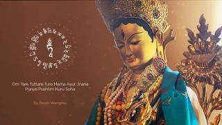 White Tara Mantra