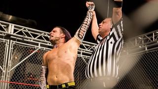 [#My1] Jeff Hardy's awe-inspiring Raw moments: WWE Playlist