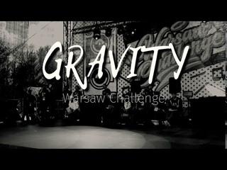 BBOY GRAVITY ▪︎ CHAMPION 🥇 Warsaw Challenge
