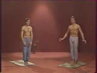 Andrey Siderskiy & Andrey Lappa 1990. Андрей Сидерский и Андрей Лаппа