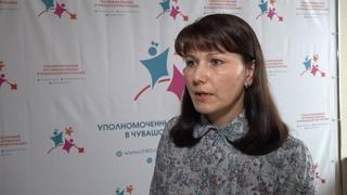 Уполномоченный по правам ребенка А.Федорова комментирует ситуацию по детям, оставленным в лесу
