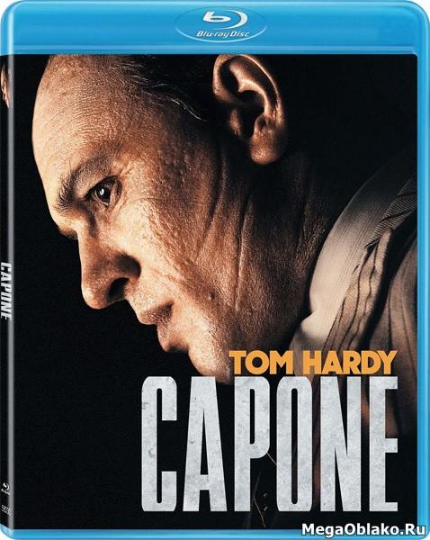 Капоне. Лицо со шрамом / Capone (2020/BDRip/HDRip)