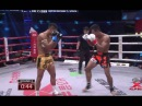 Sittichai Sitsongpeenong THAI vs Superbon Banchamek THAI Kunlun Fight 53