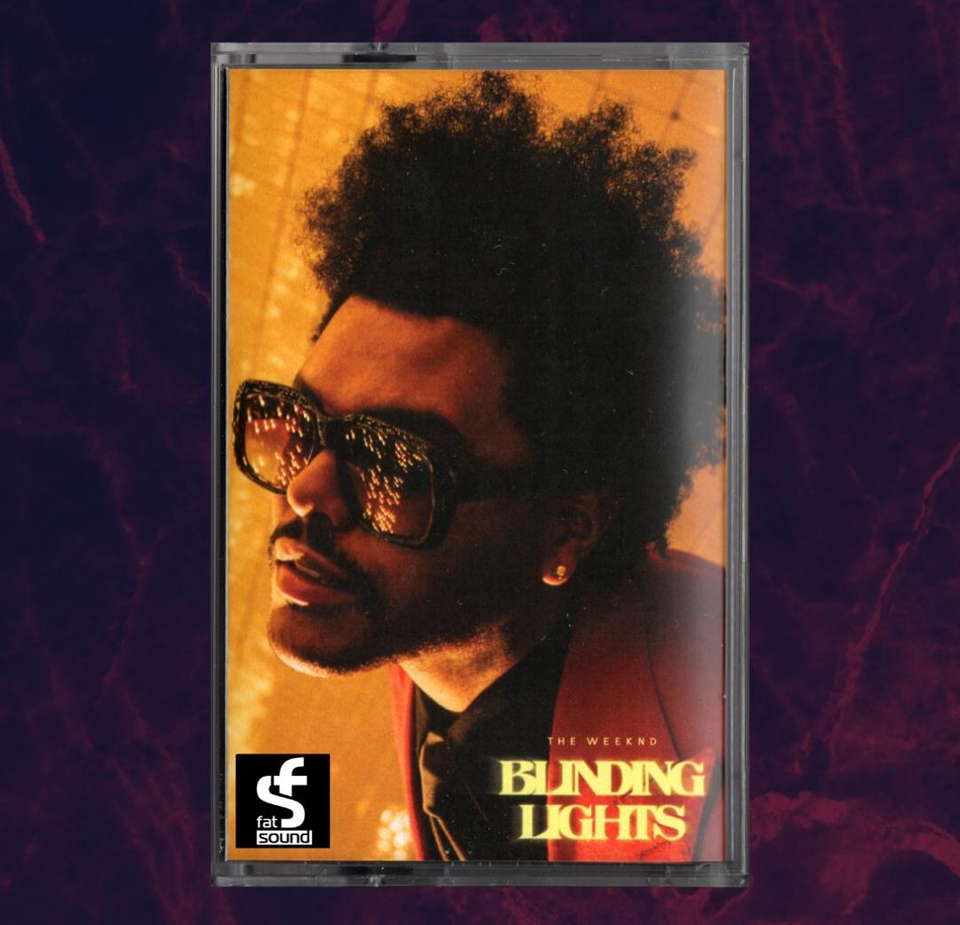 The Weeknd - Blinding Lights (FatSound remix) [2020]