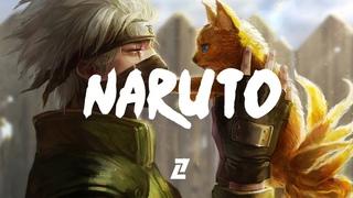 Naruto   Chill Trap, Lofi Hip Hop Mix