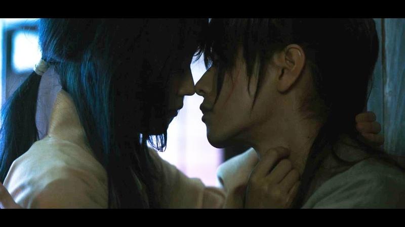 佐藤健 村架純 映画『るろうに剣心 最終章 The Beginning』 ONE OK ROCK主題歌入り予告が公開