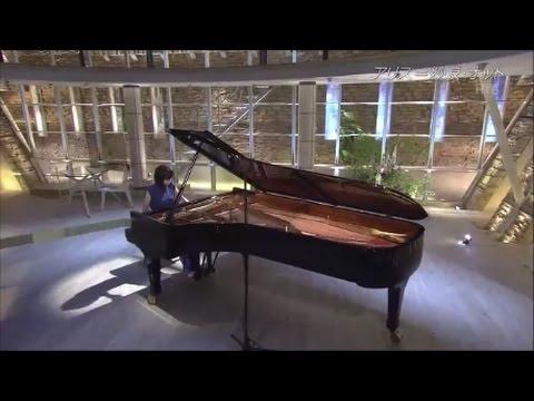 Alice Sara Ott plays Chopin Nocturne in C sharp Minor No 20