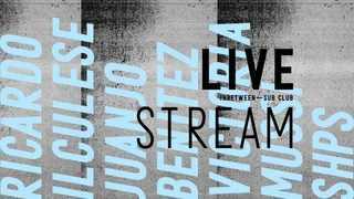 Victoria Mussi | Inbetween Sub | Club Live Stream June 2020