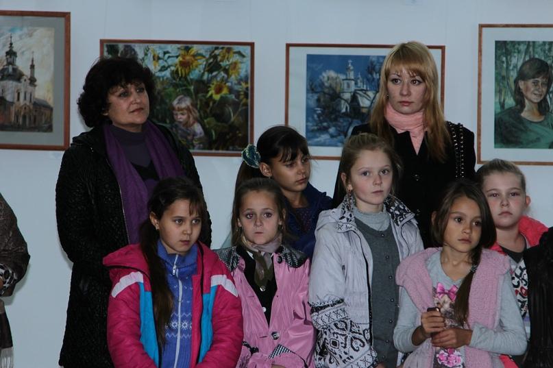Возрожденцы: Светлана Невмержицкая, изображение №7