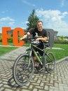 Фотоальбом человека Алексея Шенгенского